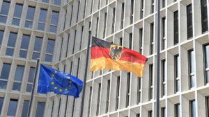 Германия Евросоюз