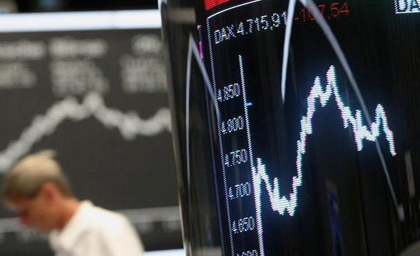 европейский фондовый рынок