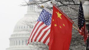 США Китай тарифы