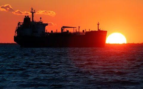 танкер фото