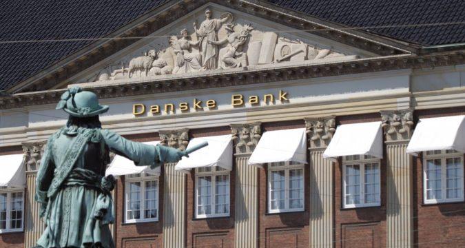 дания банк