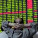 Рынки в Азии испытывают беспокойство по поводу торговли и роста мировой экономики
