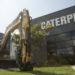 Уолл Стрит ушла в минус из-за слабых отчетов Caterpillar и Nvidia